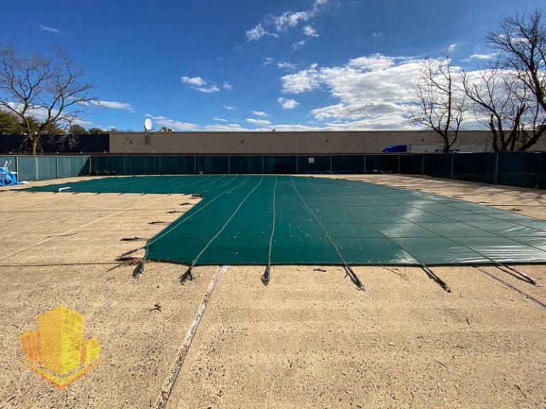 Mews @ Turtle Mills Outdoor Pool
