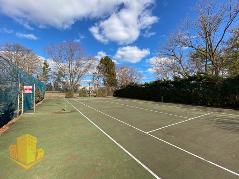 The Mews Tennis Courts