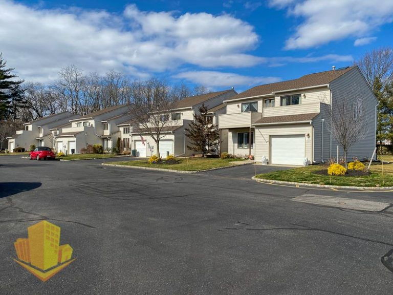 Whispering Meadows Townhouses