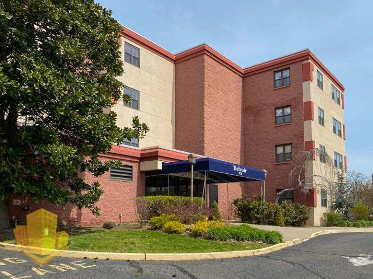 Belvoir Condos Atlantic Highlands NJ