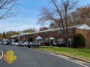 King James Court Condos - Atlantic Highlands, NJ