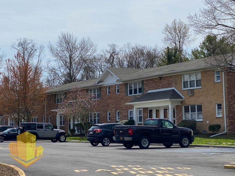 Navesink Cove Condominiums Atlantic Highlands, NJ