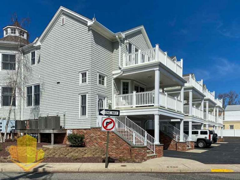30 Main St Townhouses Avon by the Sea