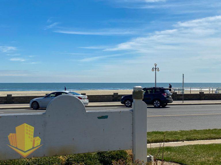 Ocean Views at Avon