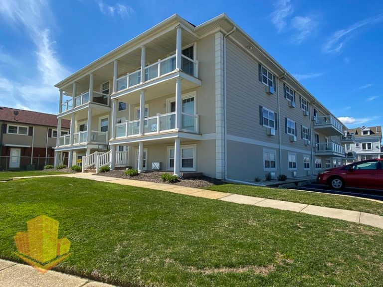 Residences at Avon by the Sea, NJ