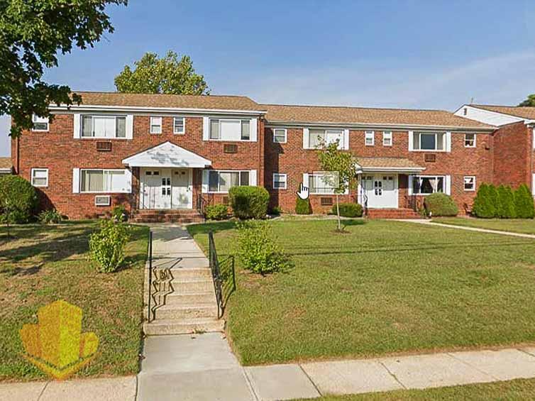 Laurel Gardens Eatontown NJ