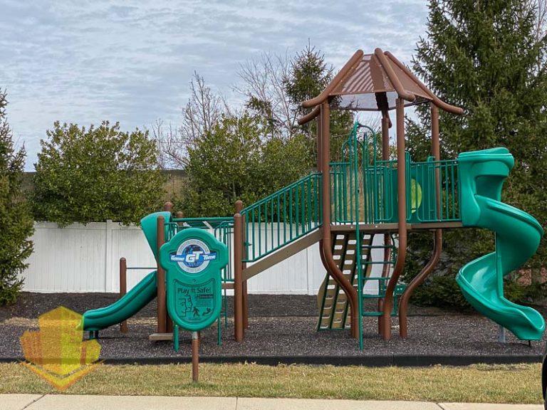Mill Pond Playground