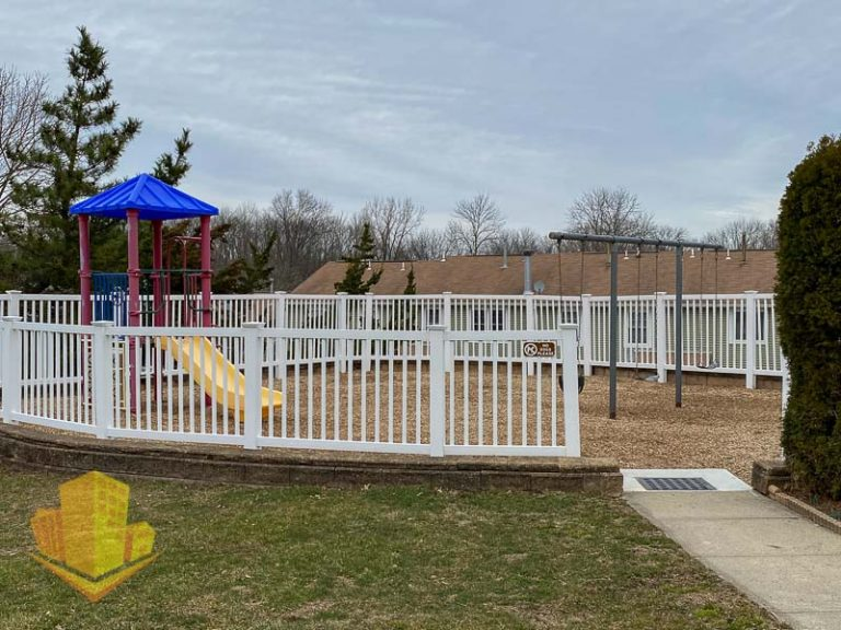 Tinton Woods Playground