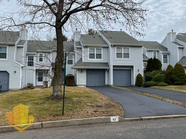 Tinton Woods Townhouses - Eatontown