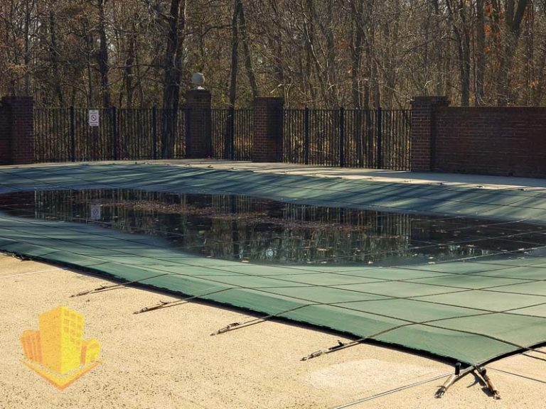 Hidden Meadows Pool