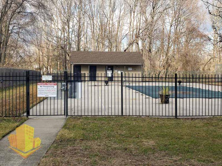 Kimberly Woods Pool & Pool House