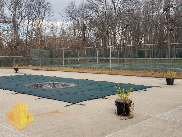 Kimberly Woods Outdoor Pool