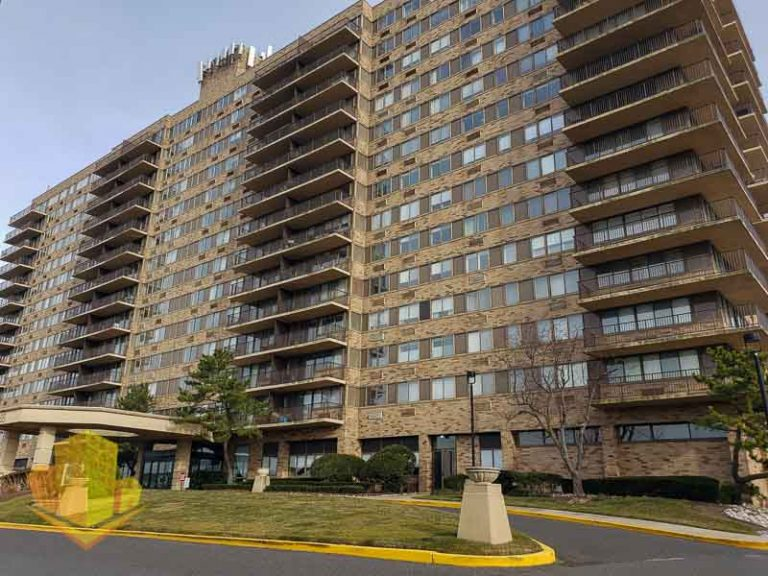 The Admiralty Highrise Monmouth Beach, NJ