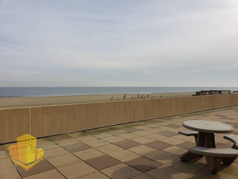 Admiralty Monmouth Beach Ocean View