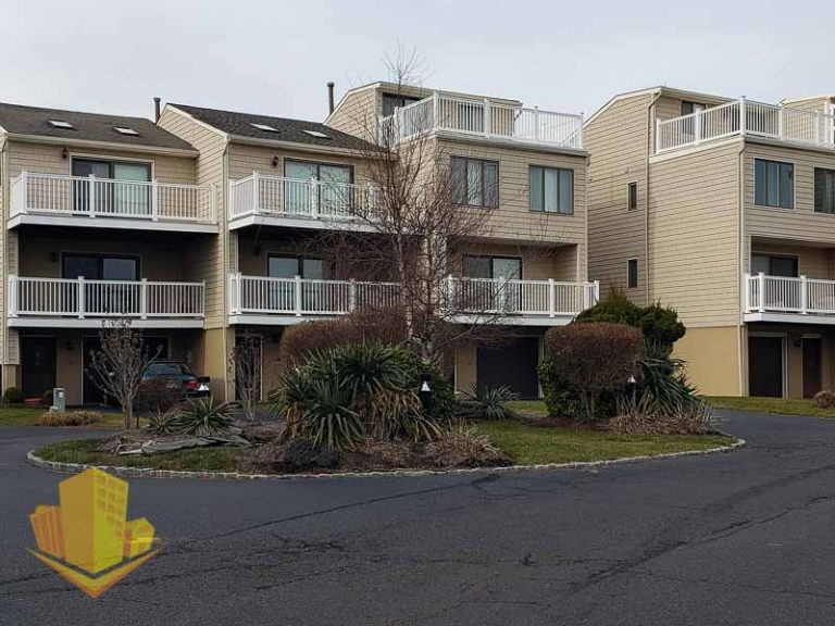 Monmouth Commons Townhouses Monmouth Beach NJ
