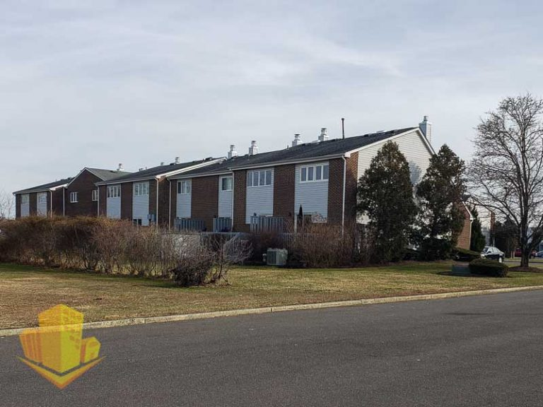Sands Point North Townhomes Monmouth Beach