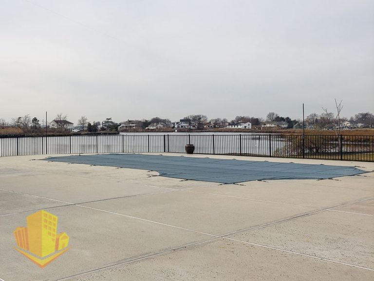 Sands Point South Pool