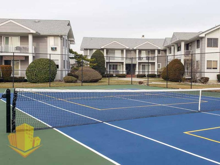 Sands Point South Tennis Courts