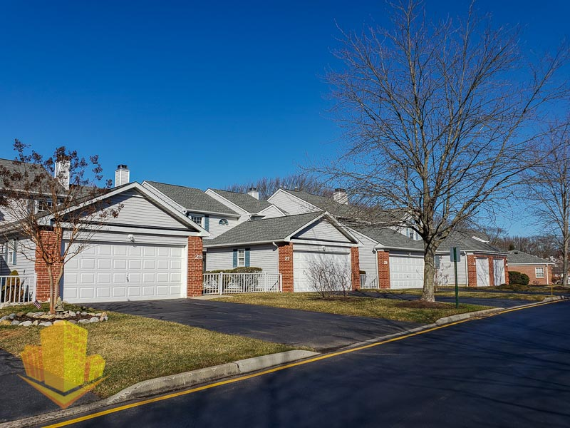 The Villas at Poplar Brook, Ocean Twp NJ