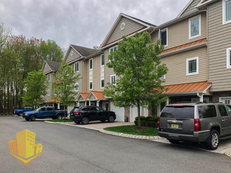 Florence Court Townhomes Aberdeen NJ
