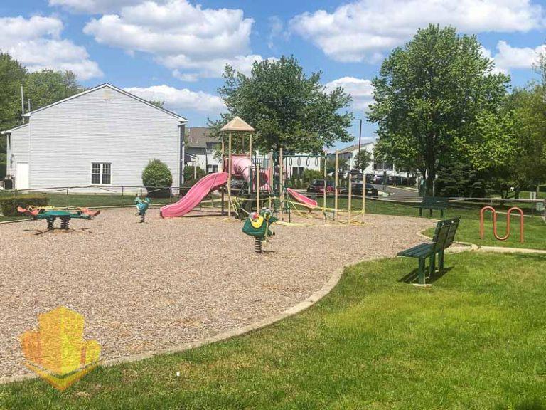 Peachtree Village Playground