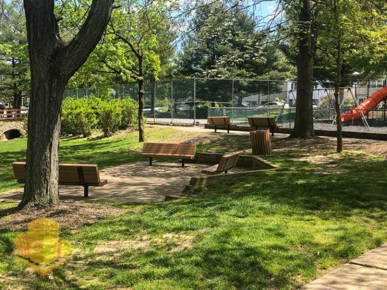 Randallwood Recreation Area