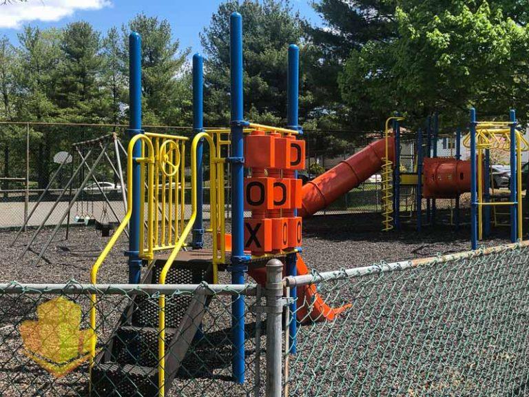 Randallwood Playground