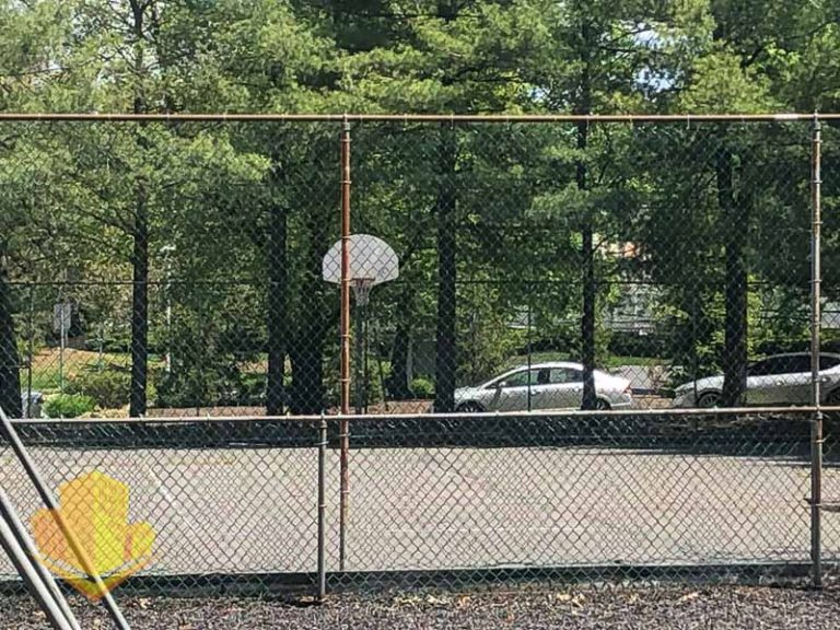 Randallwood Basketball Court