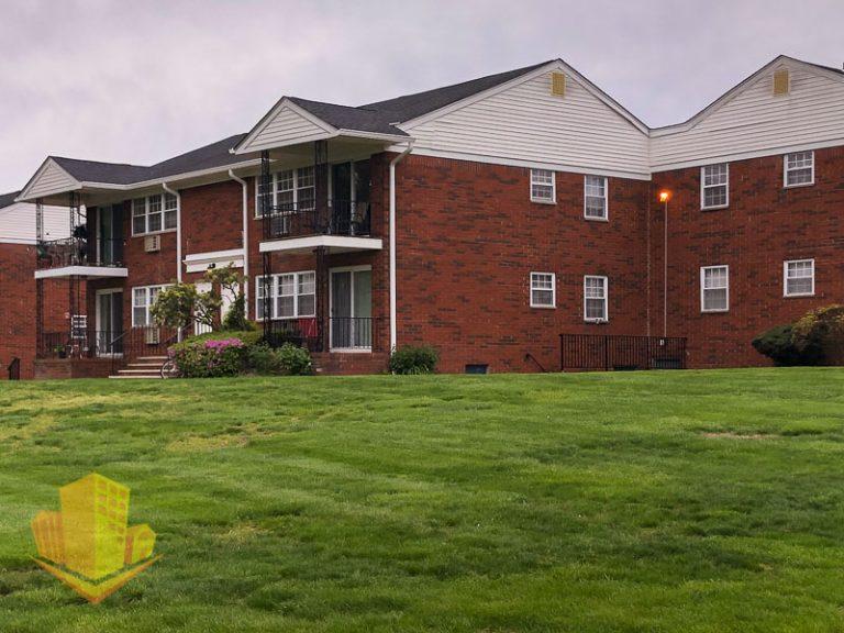 Strathmore Garden Apartment Style Condos