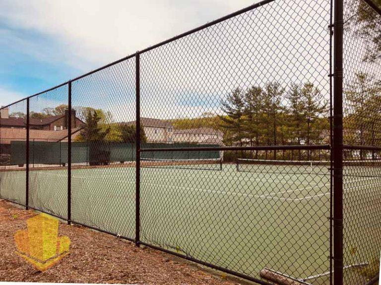 Wellington Place Tennis Courts