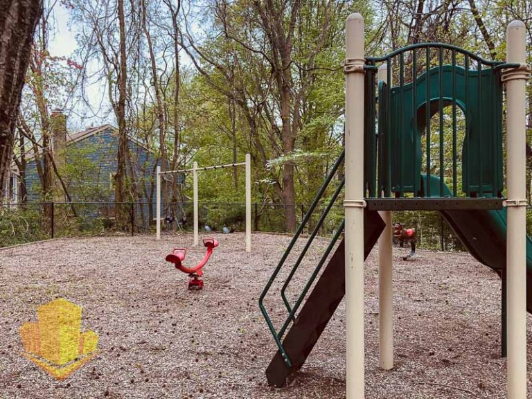 Wyndham Place Playground
