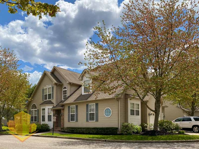 Brielle Commons Townhomes NJ