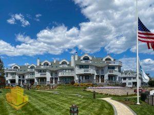 Brielle Landing Condominiums