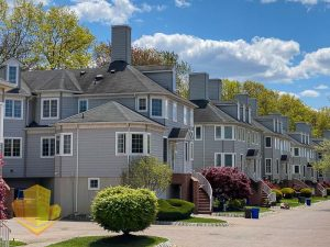 Mariners Bend Townhouse Brielle, NJ