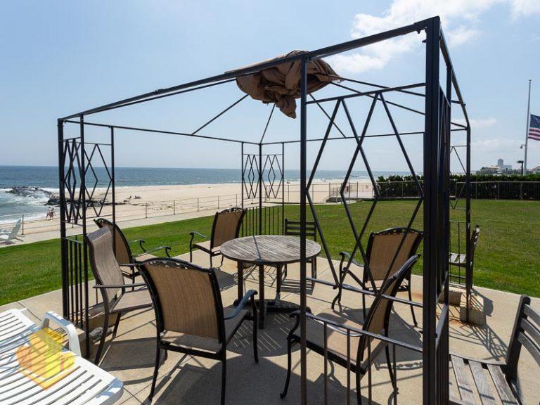 Deal Ocean Recreation Area