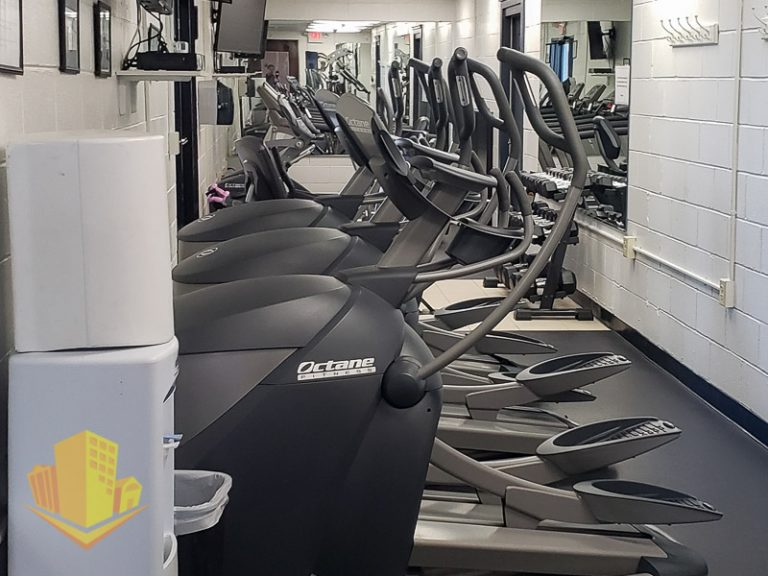The Shores Fitness Center