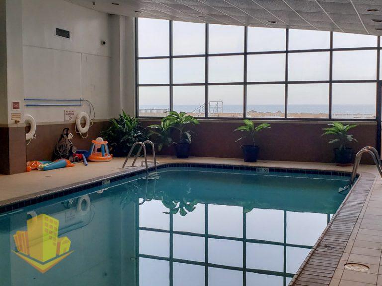 The Shores Indoor Pool