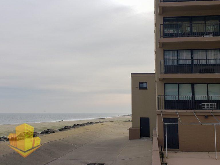 The Shores Beach Side