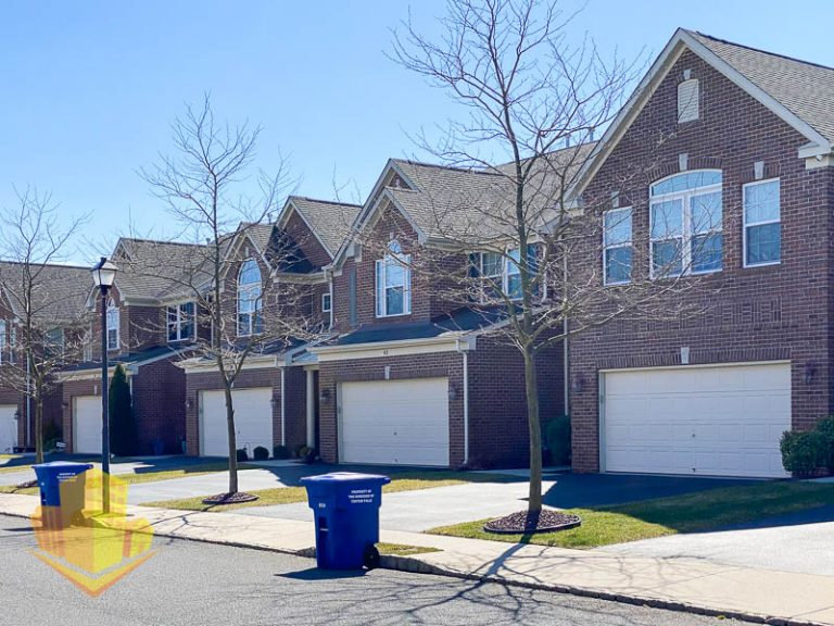 Parkview Townhouses