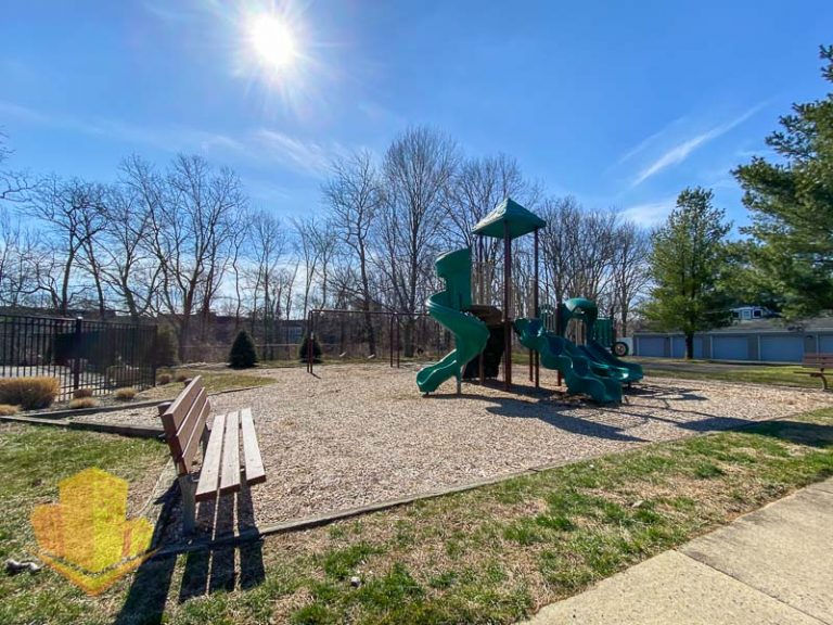 Winding Brook Playground