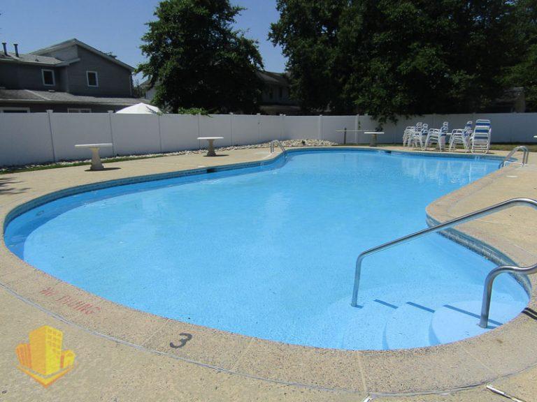 Four Seasons Barnegat Pool