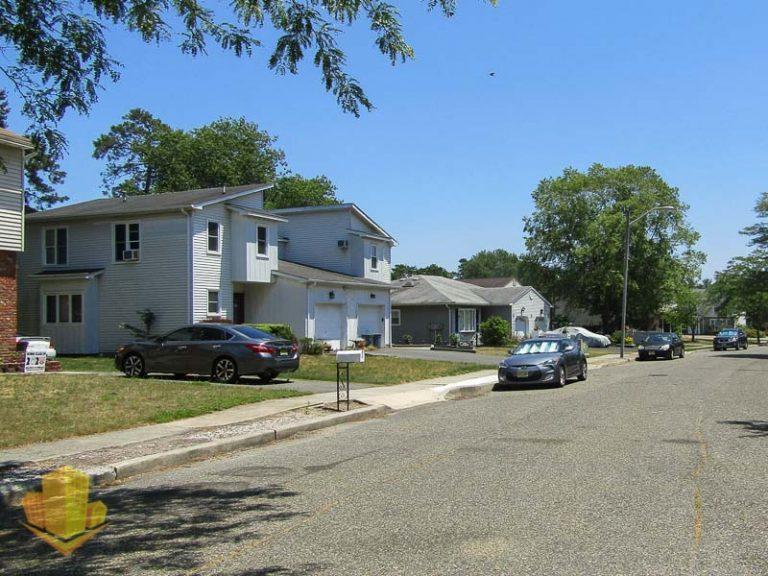 Four Seasons Duplex Homes