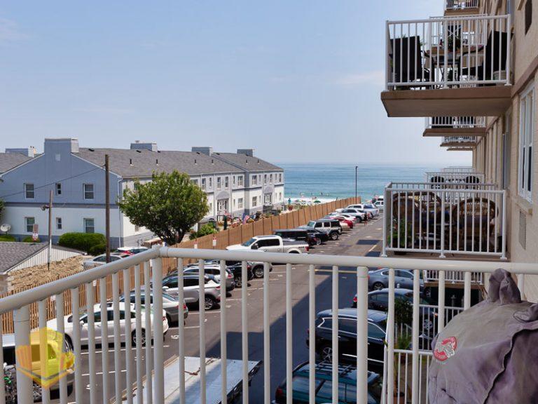 Harbour Mansion Ocean View 3rd Floor