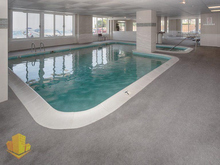 Harbour Mansion Indoor Pool