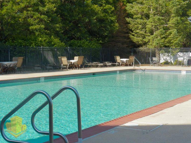 Penny Layne Swimming Pool