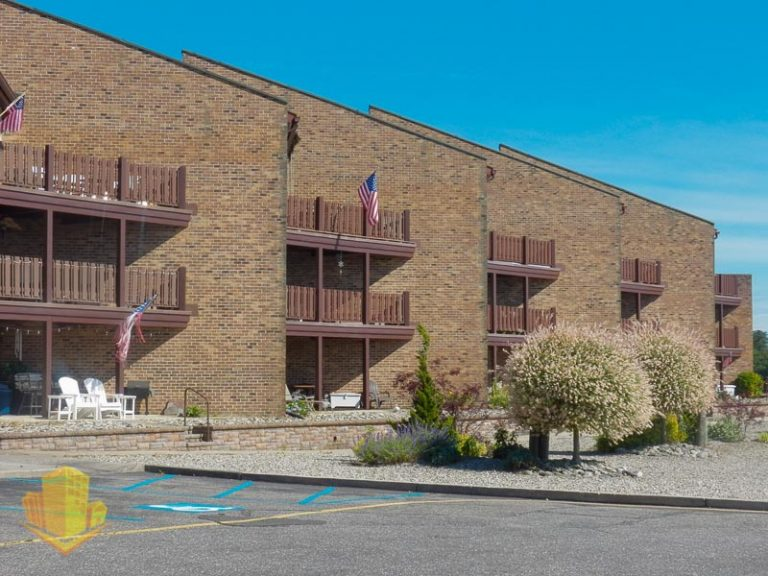 Riverview Point Condos Toms River