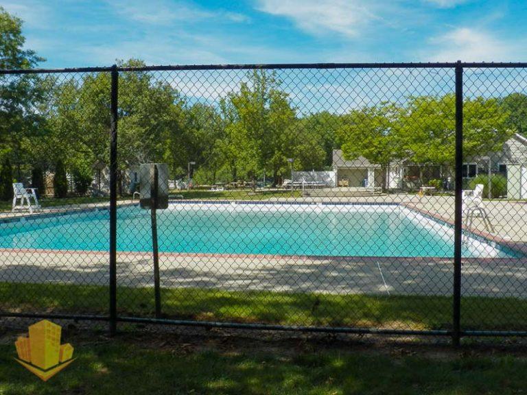 Saratoga Community Pool
