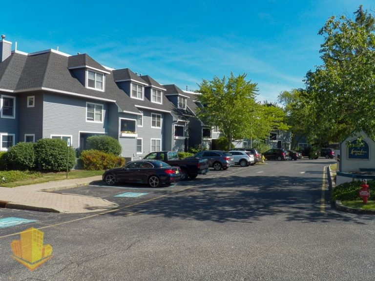 Spinnakers Cove Condos Toms River