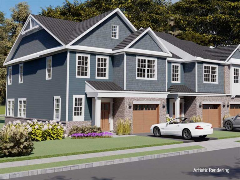 Lakeview Townhouses - Eatontown, NJ