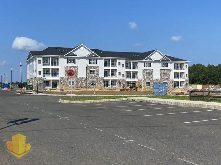 Monroe Parke Lofts Condominiums